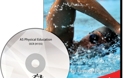 AS Level 2016 Specification Physical Education – OCR Available